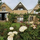 The Clarens Country House, Outdoor views