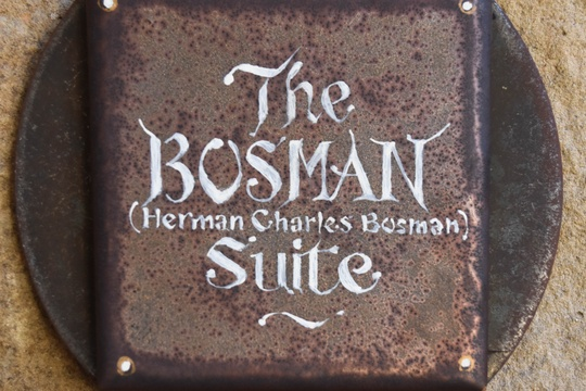 The Clarens Country House Bosman suite
